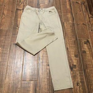 NWOT Venus Tan Skinny Jeans